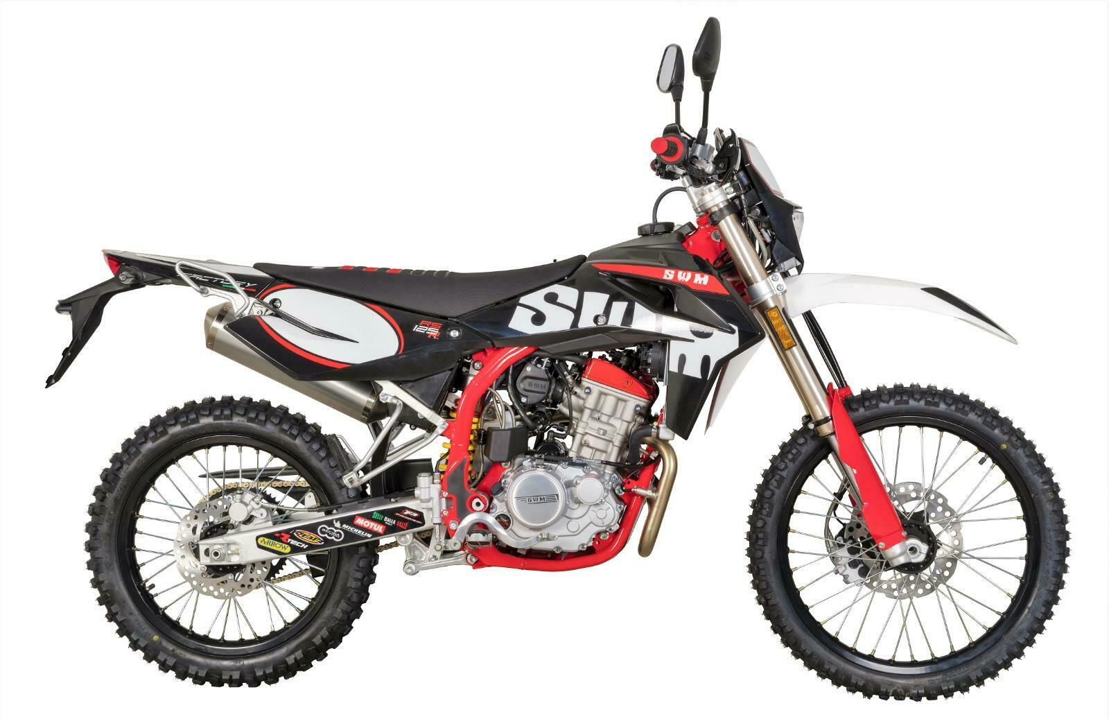 RS 125 R FACTORY Racing