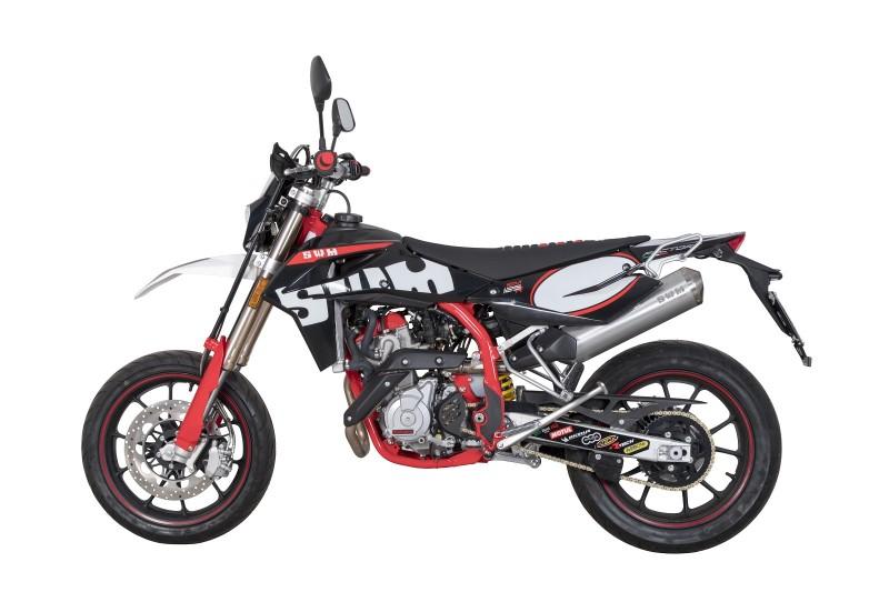 SM 125 R FACTORY Racing