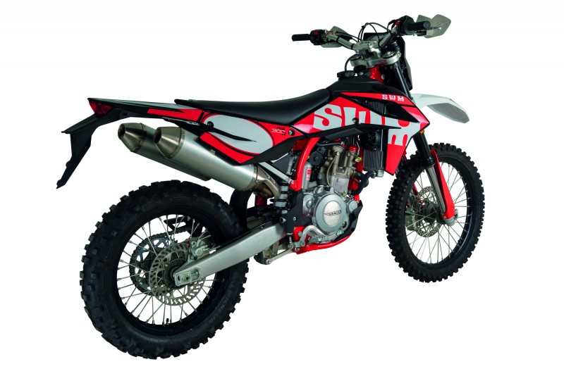 RS 300 R 2020