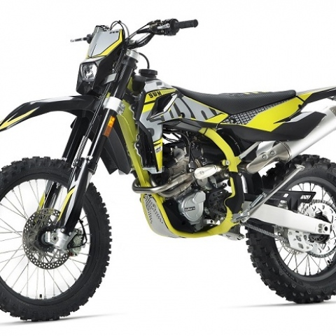 RS 500 R 2020